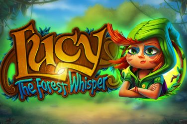 Lucy The Forest Whisper