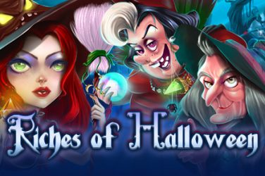 Riches of Halloween